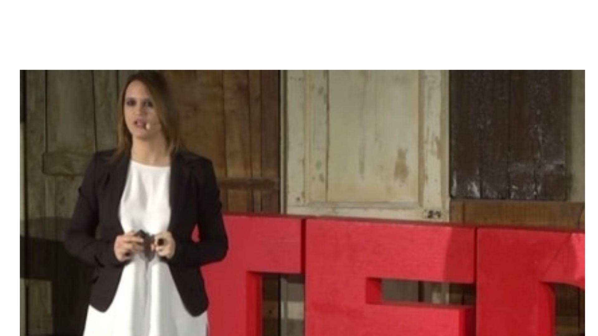 """Lucia Chierchia lascia l'Innovation Hub di Electrolux: """"Sto costruendo la mia strada"""""""