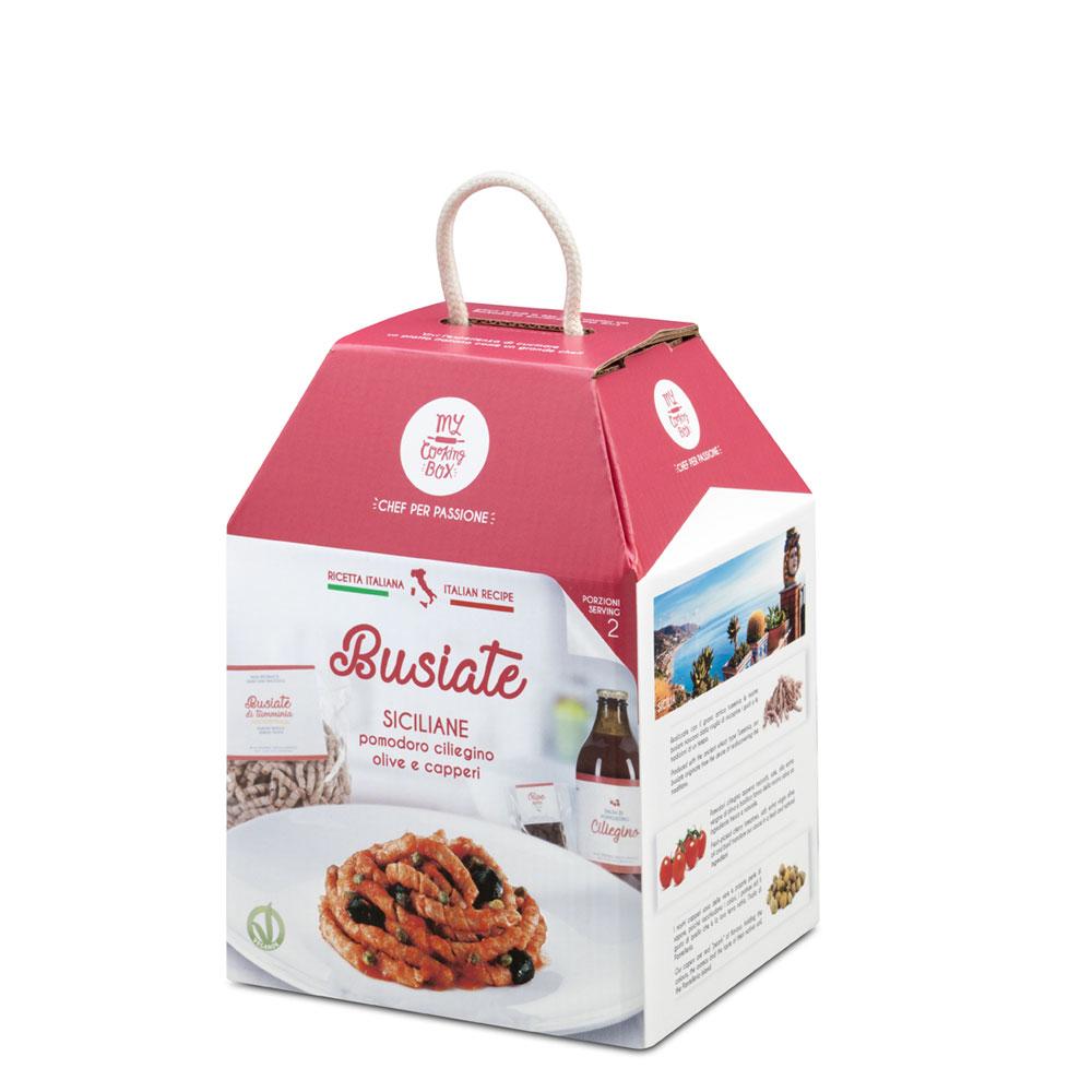 La tedesca Cameo investe sulla startup italiana My Cooking Box: ecco perché | Economyup