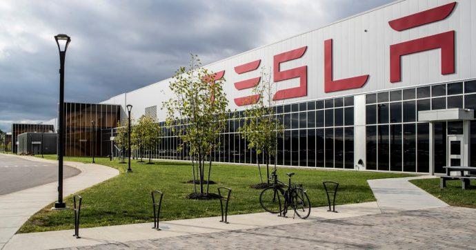 Tesla scavalca Toyota: l'ascesa della casa automobilistica che vale più al mondo | Economyup