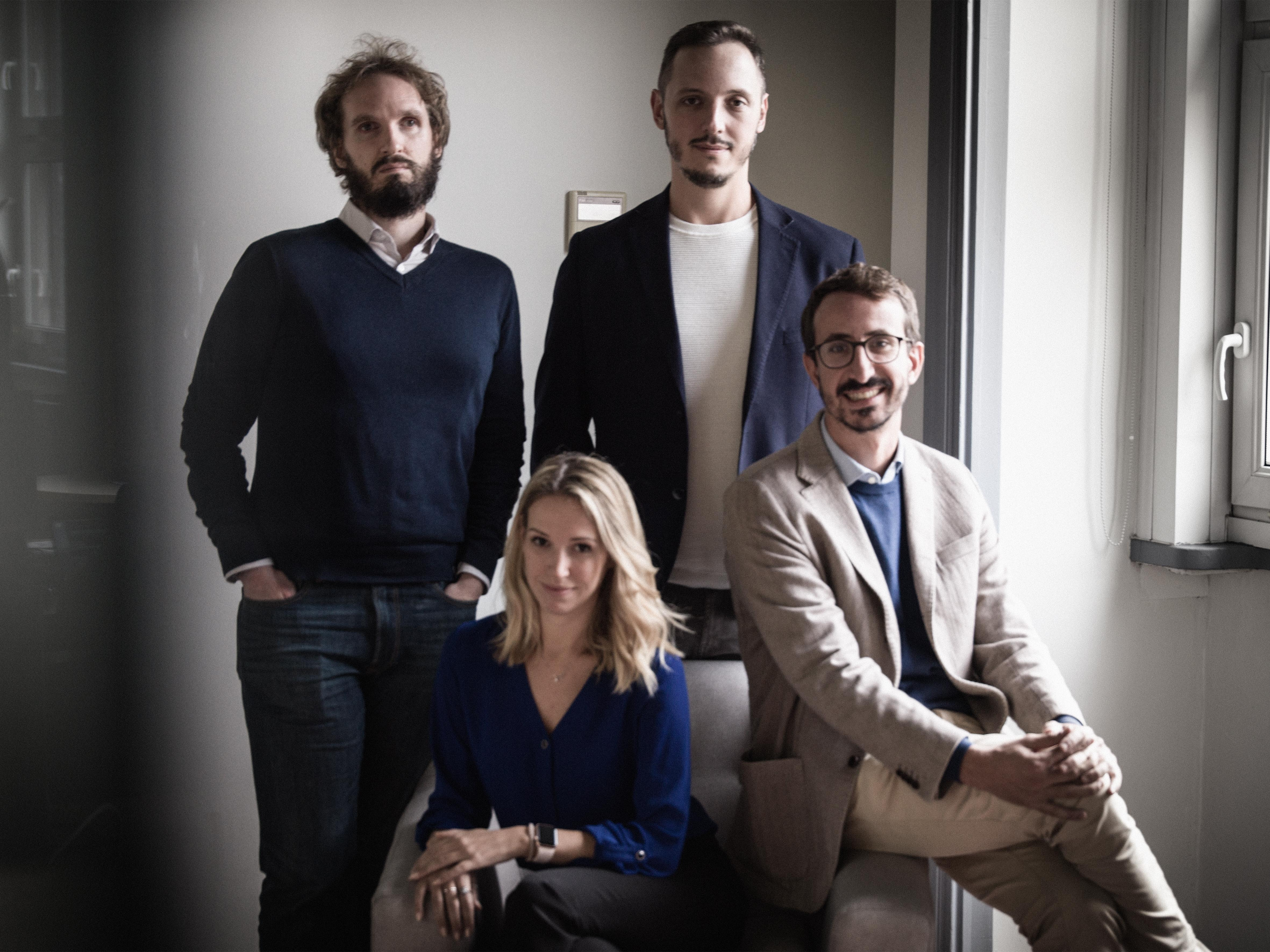 Italy's Banca Progetto invests €1.5 million in instant loan platform Faire.ai (Italian) [credit automation using open banking and AI]...