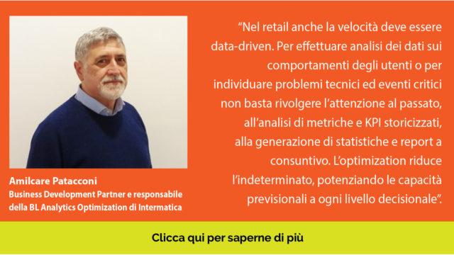 Retail-optimization