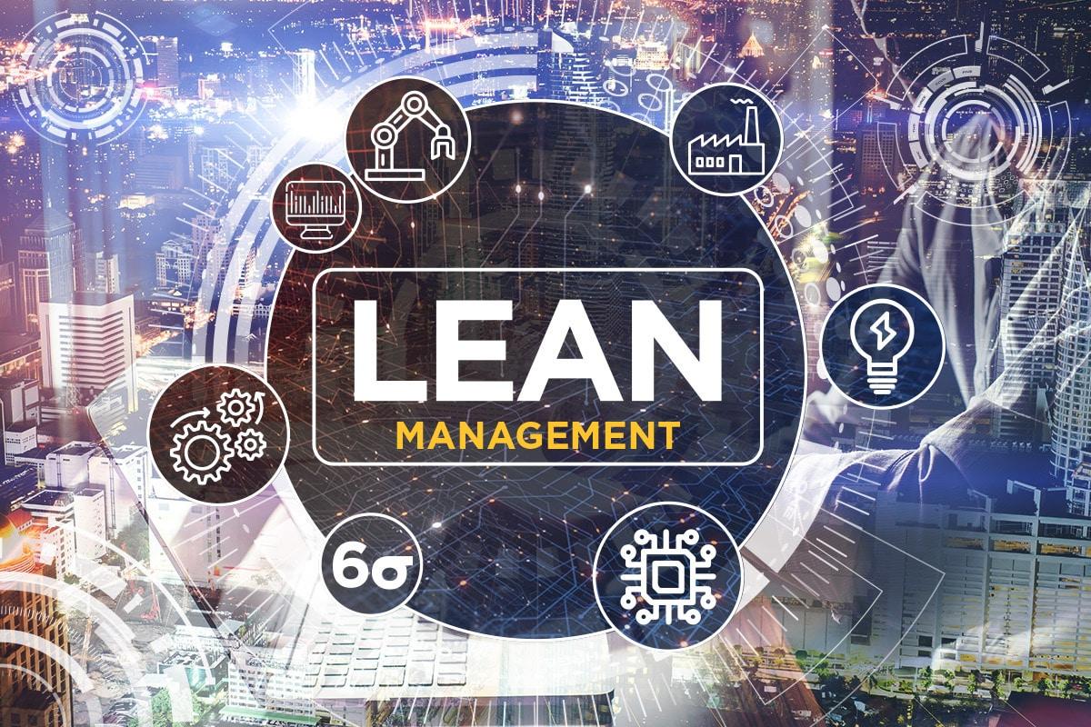 Lean Management - definizione - Economyup