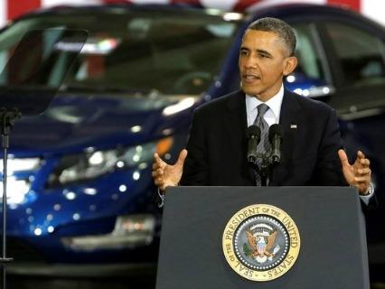 Obama punta 4 miliardi di dollari sulle auto senza guidatore