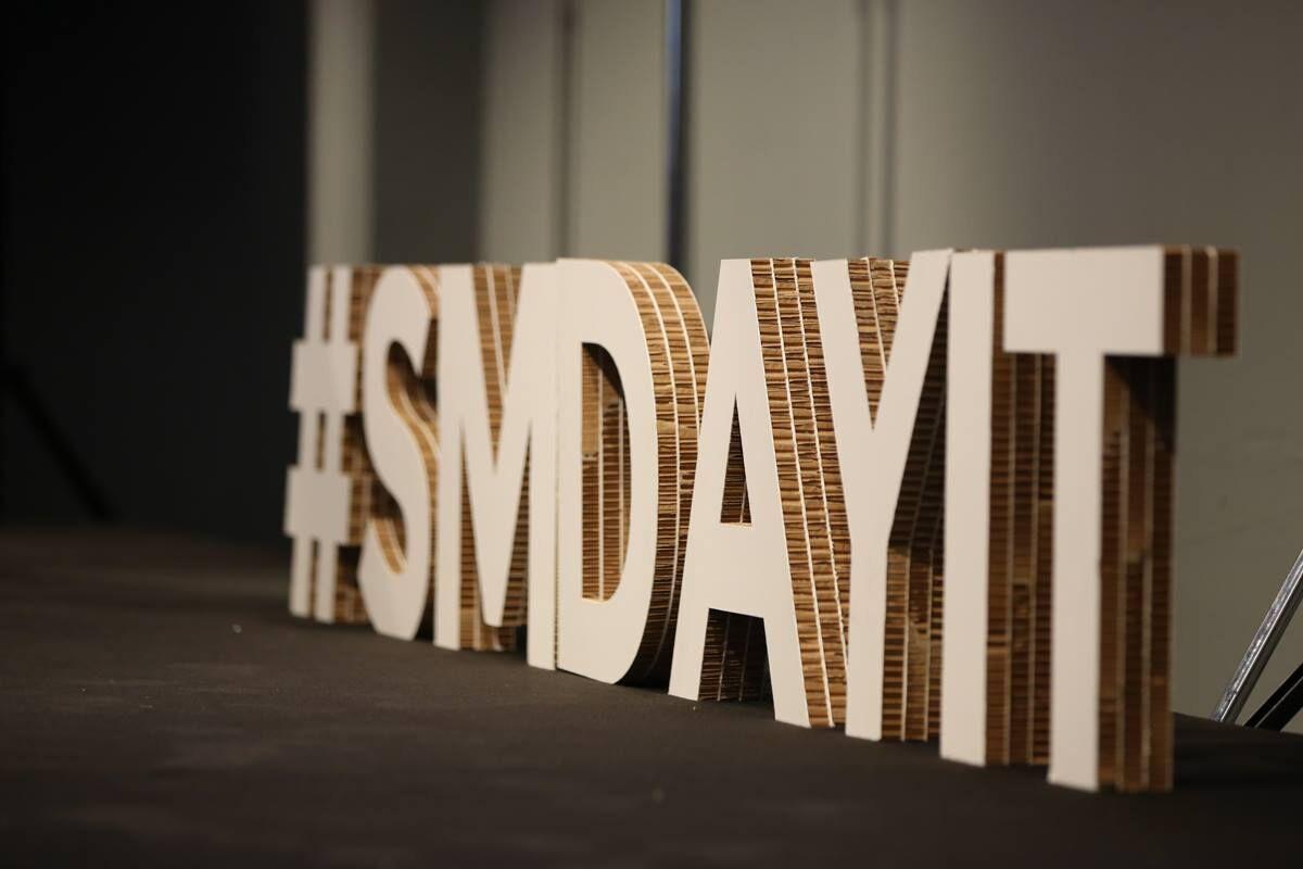 Mashable Social Media Day, in ottobre a Milano 3 giorni di eventi e incontri sull'innovazione | Economyup